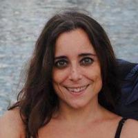 Verónica Valverde (Pooja)