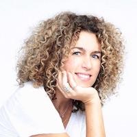 Cristina Caspueñas (Karmananda)